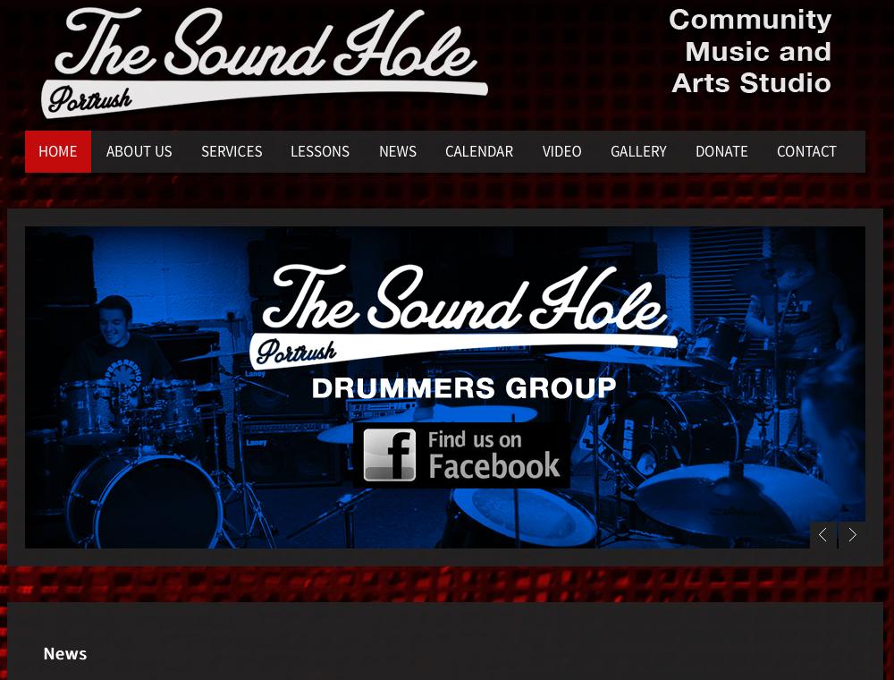 soundholehome