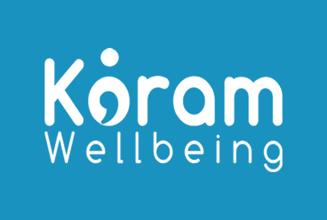 Koram wellbring logo for web