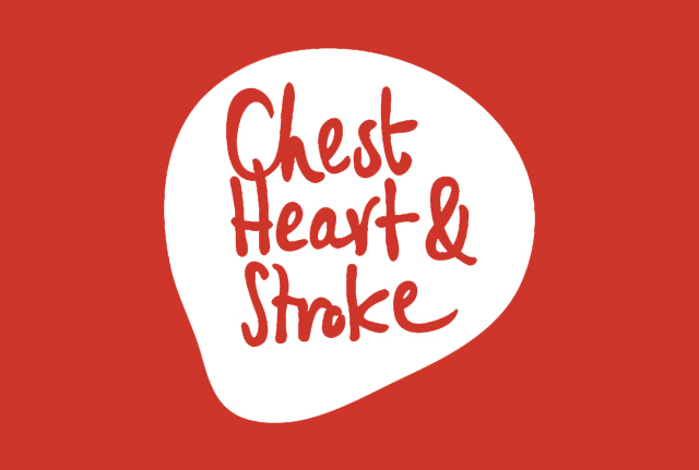 chest heart and stroke