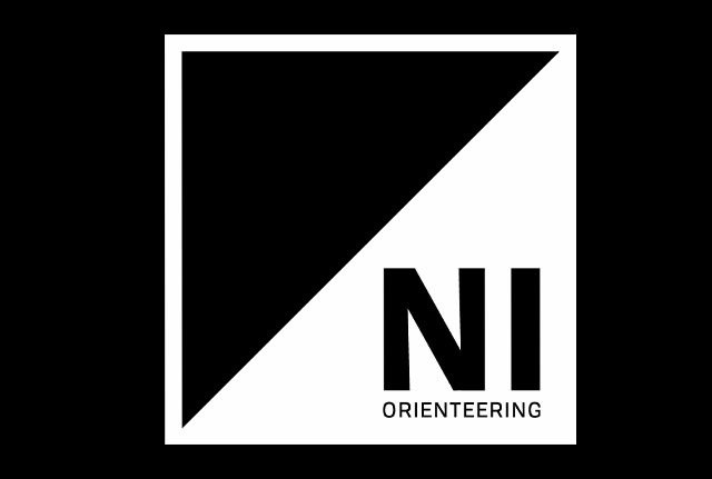 NI orienteering- logo for web