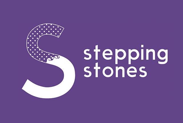 stepping stones- logo for web