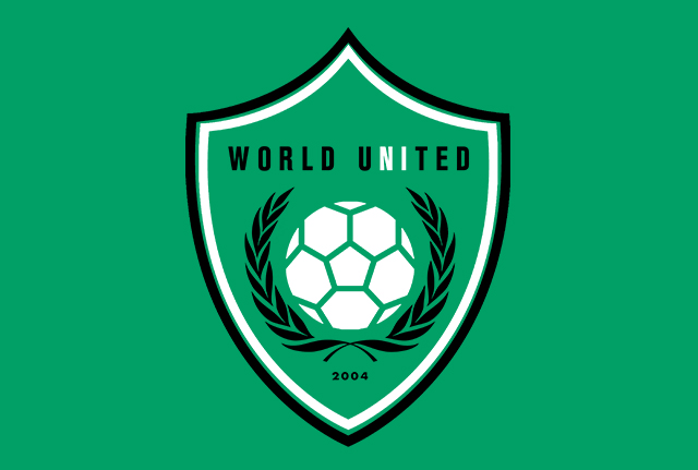 world United - for print